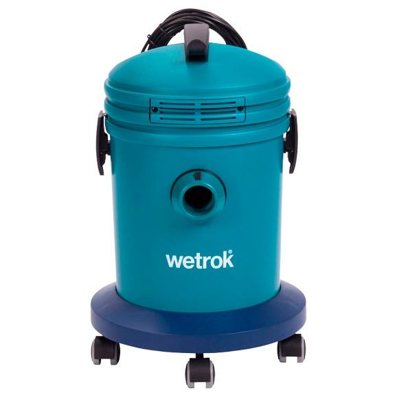 Wetrok Twinvac 18 veden- ja pölynimuri 18 L