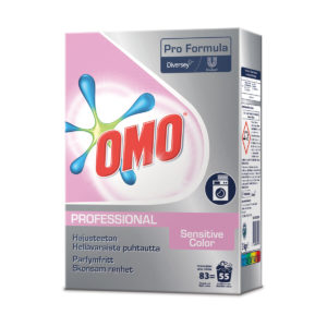 Omo Color Sensitive 3 kg