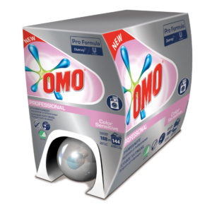 Omo Color Sensitive 7,5 ltr